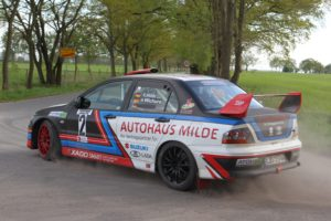 Rallye wittenberg 2020